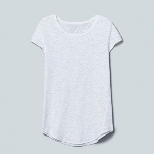 Camiseta Feminina Long